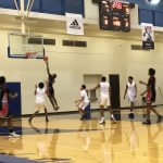 Boys Junior Varsity Basketball falls to Omaha North 58 – 51