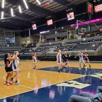 Girls Varsity Basketball falls to Bellevue East Senior 67 – 17