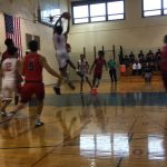 Boys Junior Varsity Basketball beats Northwest 54 – 46