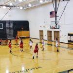 Girls Junior Varsity Basketball falls to Gretna 62 – 9