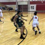 Girls Junior Varsity Basketball beats Omaha Bryan 34 – 25