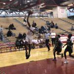 Boys Freshman Basketball falls to Omaha Bryan 63 – 50