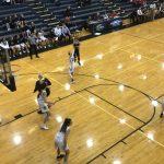Girls Varsity Basketball falls to Elkhorn South 74 – 29