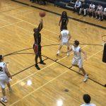 Boys Junior Varsity Basketball falls to Elkhorn South 83 – 50