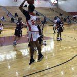 Boys Freshman Basketball falls to Papillion-La Vista 49 – 48