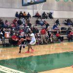 Girls Varsity Basketball falls to Omaha Benson 70 – 38