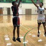 Boys Junior Varsity Basketball beats Benson 72 – 58