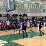 Boys Varsity Basketball beats Benson 85 – 67