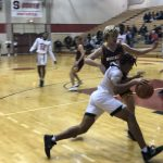 Boys Varsity Basketball beats Papillion-La Vista 69 – 57