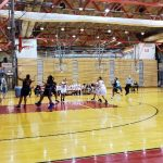 Girls Junior Varsity Basketball falls to Omaha Northwest 55 – 21
