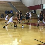 Girls Junior Varsity Basketball falls to Bellevue East Senior 51 – 17