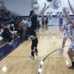 Girls Varsity Basketball falls to Bellevue East Senior 52 – 11