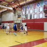 Boys Junior Varsity Basketball beats Papillion-La Vista South 48 – 45
