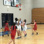 Girls Junior Varsity Basketball falls to Papillion-La Vista South 67 – 16