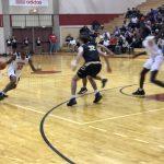 Boys Varsity Basketball beats Burke 58 – 39