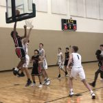 Boys Junior Varsity Basketball falls to Lincoln Southwest 82 – 63