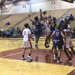 Boys Sophomore Basketball Reserve falls to Omaha Central 54 – 39