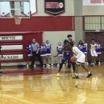 Boys Varsity Basketball falls to Omaha Central 64 – 49
