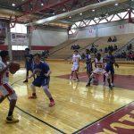 Boys Sophomore Basketball Reserve falls to Omaha North 46 – 39