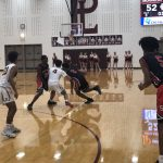 Boys Junior Varsity Basketball falls to Papillion-La Vista 75 – 60