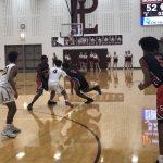 Boys Junior Varsity Basketball falls to Papillion-La Vista 75 – 60