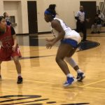 Girls Junior Varsity Basketball falls to Omaha North 44 – 17