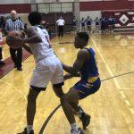 Boys Varsity Basketball beats Omaha North 82 – 53