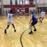 Boys Varsity Basketball falls to Papillion-La Vista South 64 – 55