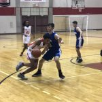 Boys Freshman Basketball beats Papillion-La Vista South 57 – 52