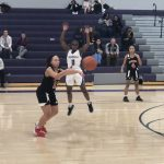 Girls Varsity Basketball falls to Omaha Central 66 – 24