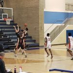 Boys Junior Varsity Basketball beats Westside 61 – 48