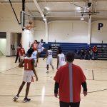 Boys Freshman Basketball falls to Omaha North 43 – 36