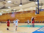 Girls Sophomore Basketball falls to Millard North 57 – 10