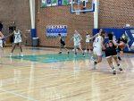 Girls Varsity Basketball falls to Millard North 65 – 24
