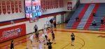 Girls Varsity Basketball falls to Millard South 79 – 15