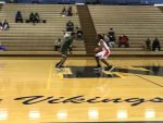 Boys Junior Varsity Basketball beats Benson 64 – 57