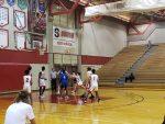 Boys Sophomore Basketball Reserve falls to Creighton Prep 71 – 53