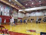 Boys Junior Varsity Basketball falls to Creighton Prep 60 – 37