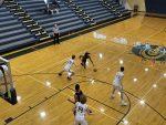 Boys Junior Varsity Basketball falls to Elkhorn South 81 – 40