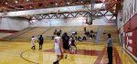 Boys Sophomore Basketball Reserve falls to Westside 69 – 29