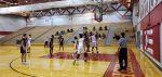 Boys Junior Varsity Basketball falls to Westside 65 – 35