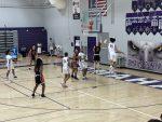 Boys Junior Varsity Basketball falls to Omaha Central 59 – 50