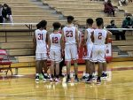 Boys Junior Varsity Basketball beats Benson 52 – 45