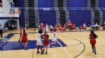 Girls Sophomore Basketball falls to Bellevue East Senior 42 – 39