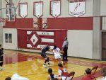 Girls Varsity Basketball falls to Bellevue East Senior 64 – 12