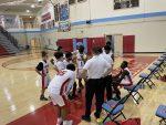 Boys Sophomore Basketball Reserve beats Daniel J Gross 35 – 25