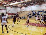 Boys Varsity Basketball falls to Norfolk 76 – 69
