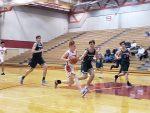 Boys Junior Varsity Basketball falls to Lincoln Southwest 62 – 60