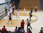 Boys Varsity Basketball falls to Lincoln Pius X 59 – 44