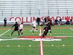 Boys Freshman Soccer falls to Creighton Prep 6 – 3